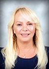 Debbie Roberts : Financial Services Manager