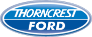 Thorncrest Ford Logo